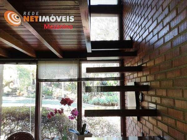 Casa à venda com 5 dormitórios em Bandeirantes (pampulha), Belo horizonte cod:449501 - Foto 15