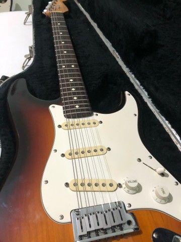 Fender Stratocaster Americana 93' - Foto 2