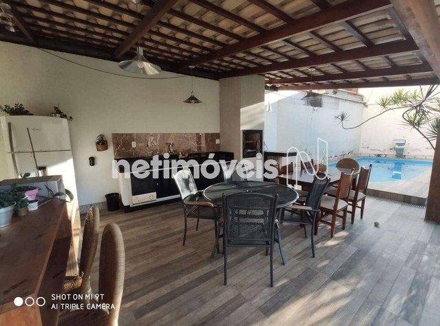 Casa à venda com 4 dormitórios em Bandeirantes (pampulha), Belo horizonte cod:481694 - Foto 17