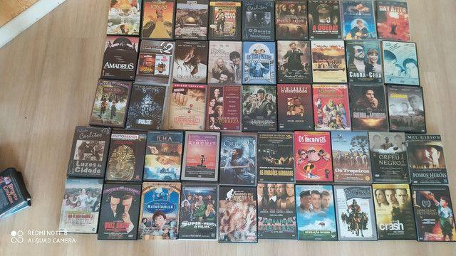 Vendo DVDS , vários títulos a R$ 6,00 cada. - Foto 2