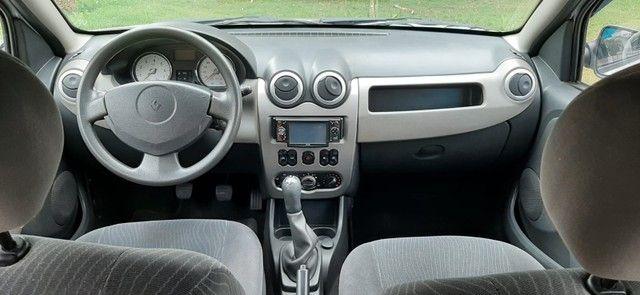Renault Sandero Privilège 1.6 16V (flex) - Foto 5