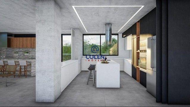 NOVA LIMA - Casa Padrão - Alphaville - Foto 5