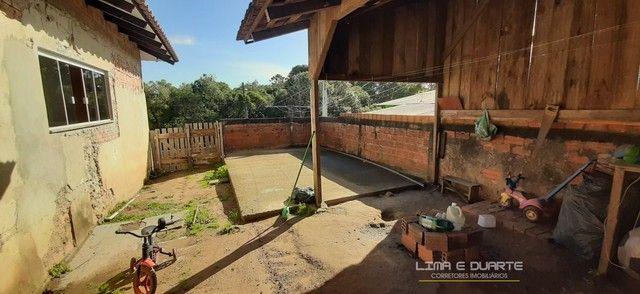 Casa Alvenaria para Venda em São Pedro Rio Negrinho-SC - Foto 14