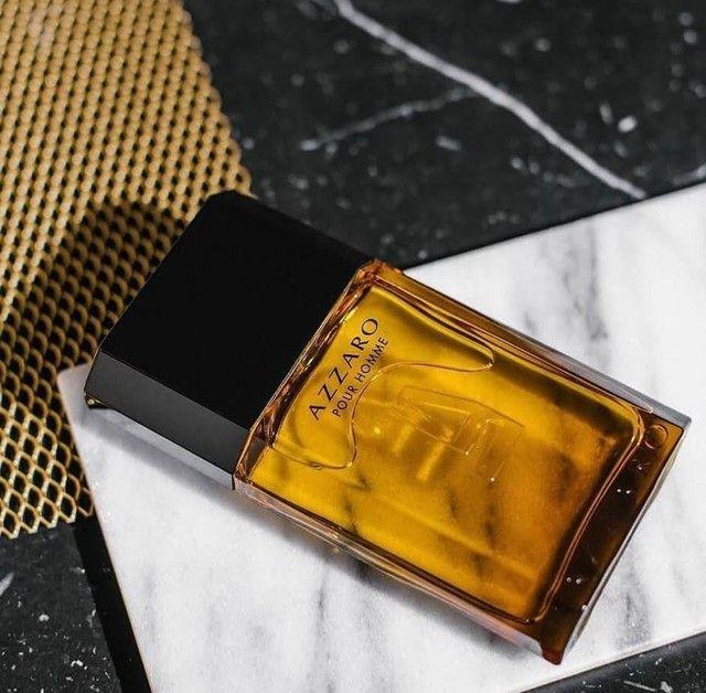 Azzaro Pour Homme- Perfume Masculino - Eau de Toilette - 100ML / Produto Original  - Foto 2