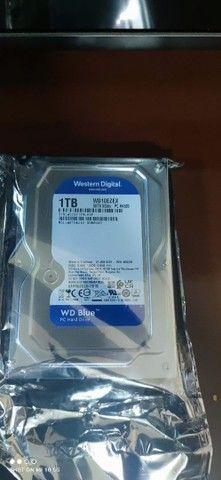 HD Western Digital - WD10EZEX