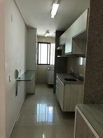 Apartamento 1 suíte para alugar, 34 m² por R$ 2.200/mês, tudo incluso, exceto CELPE- Graça - Foto 6