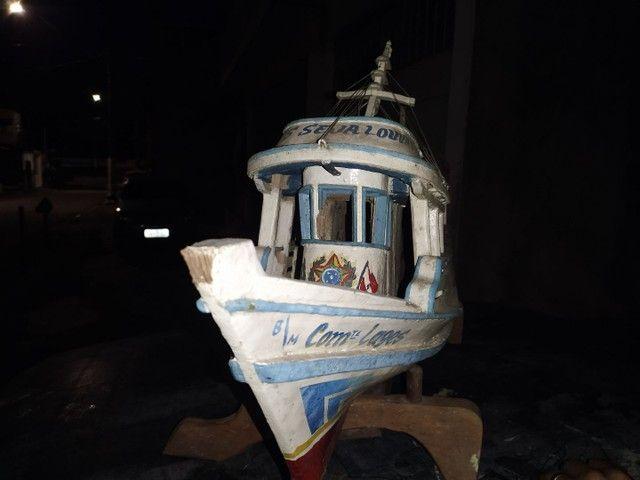 Barco de miriti - Foto 5
