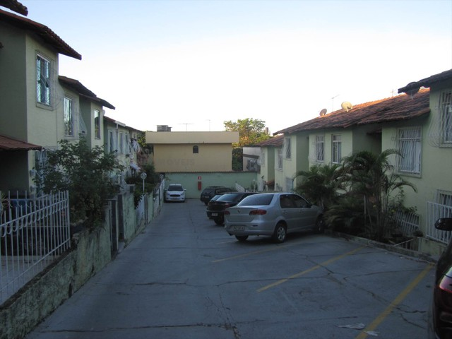 Casa à venda com 3 dormitórios em Santa rosa, Belo horizonte cod:657760 - Foto 16