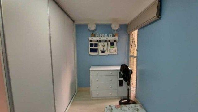 apartamento dois quartos 53m2 na samambaia norte  #df04 - Foto 5