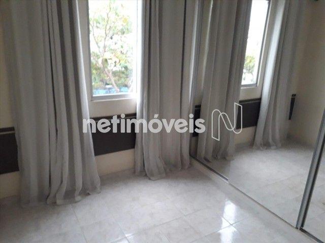 Apartamento à venda com 2 dormitórios em Paquetá, Belo horizonte cod:701480 - Foto 2