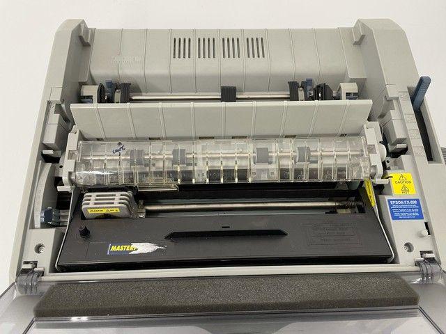 Impressora Matricial Epson Fx 890 - Foto 3