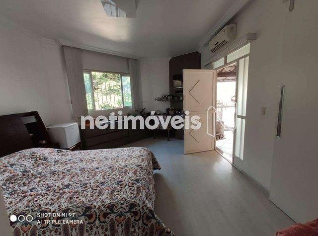 Casa à venda com 4 dormitórios em Bandeirantes (pampulha), Belo horizonte cod:481694 - Foto 4