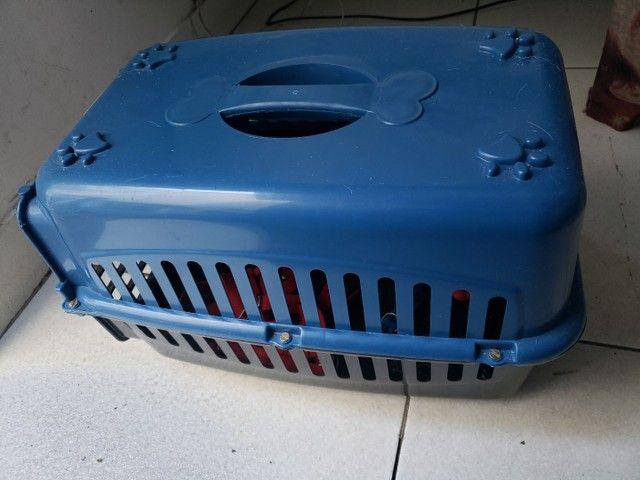 Casa para transporte  de animais