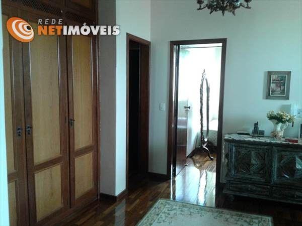 Casa à venda com 4 dormitórios em Bandeirantes (pampulha), Belo horizonte cod:506647 - Foto 12