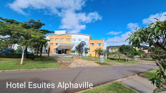 NOVA LIMA - Casa Padrão - Alphaville - Foto 15