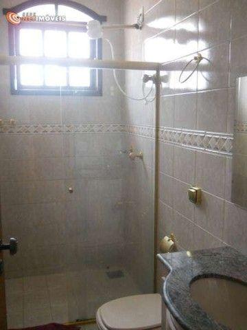 Casa de condomínio à venda com 4 dormitórios em Rio branco, Belo horizonte cod:470529 - Foto 8