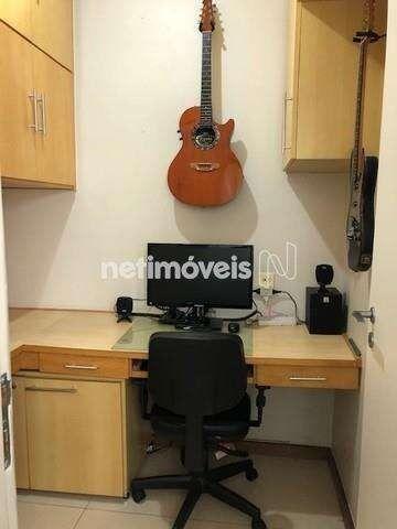 Apartamento à venda com 3 dormitórios em Castelo, Belo horizonte cod:422785 - Foto 15