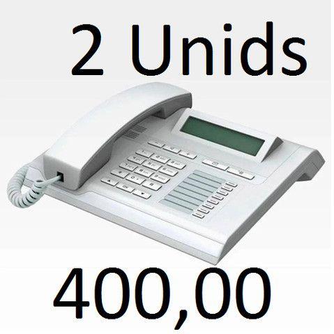 Telefone Openstage 15 Hfa I + Cabo De Rede - Siemens/Unify