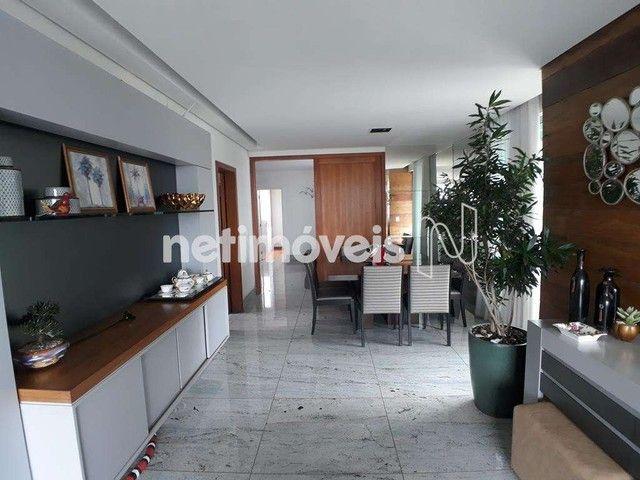 Apartamento à venda com 4 dormitórios em Ouro preto, Belo horizonte cod:789012