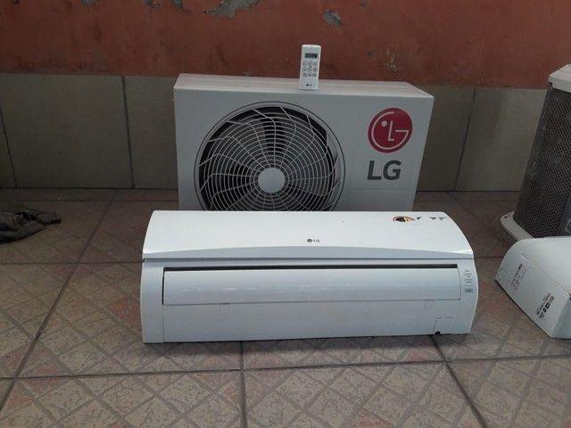 Aparelho de Ar condicionado 12000Btus - Foto 4