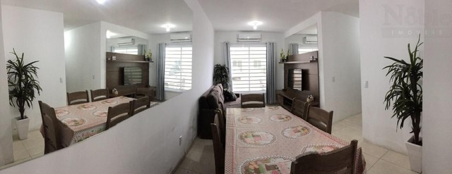 Apartamento mobiliado com 03 dormitórios - Stan - Foto 2