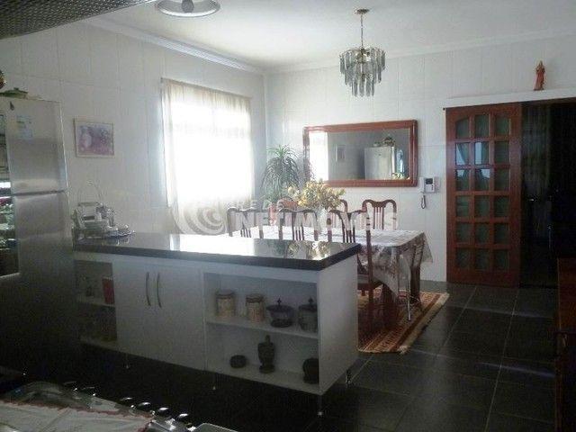 Casa à venda com 3 dormitórios em Trevo, Belo horizonte cod:440694 - Foto 12