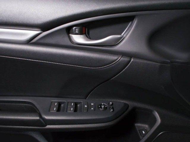 Honda Civic Sedan EXL 2.0 Automático 2018/2018 30.857 km - Foto 12