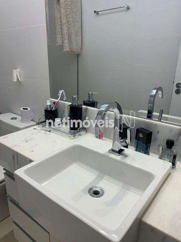 Apartamento à venda com 4 dormitórios em Liberdade, Belo horizonte cod:805108 - Foto 10