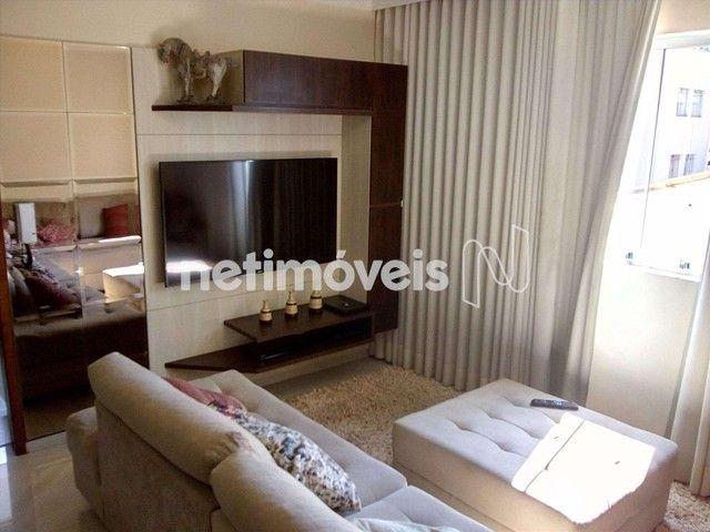 Apartamento à venda com 4 dormitórios em Santa terezinha, Belo horizonte cod:397981 - Foto 4