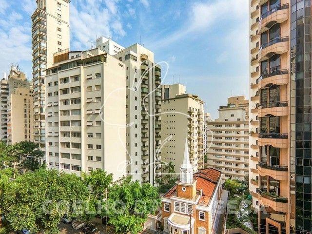 São Paulo - Apartamento Padrão - Jardim América - Foto 12