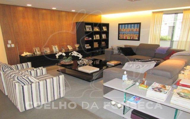 São Paulo - Apartamento Padrão - Vila Nova Conceição - Foto 7