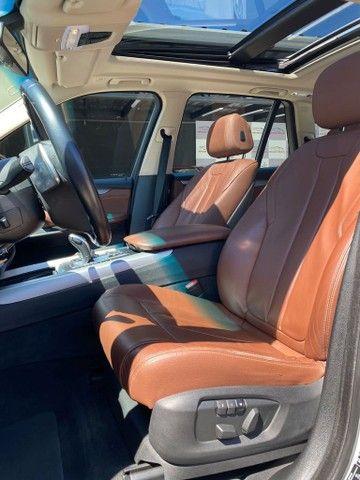 BMW X5 Xdrive 35i 3.0 | Abaixo da FIPE , Grande oportunidade - Foto 15
