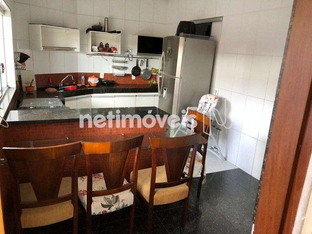 Casa à venda com 4 dormitórios em Trevo, Belo horizonte cod:338383 - Foto 12