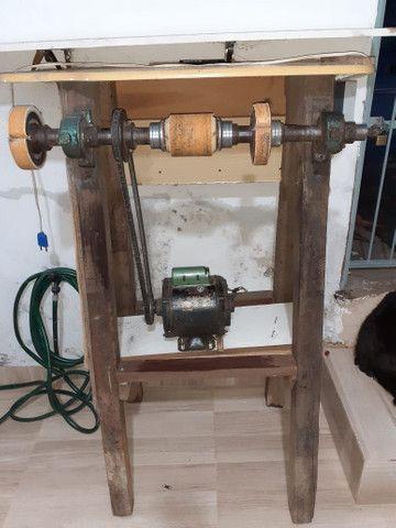 Máquina de sapateiro - Foto 2