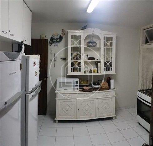 Apartamento à venda com 4 dormitórios em São conrado, Rio de janeiro cod:836786 - Foto 10