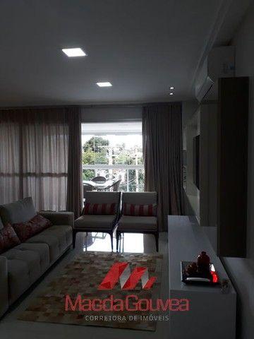 Apartamento com 3 quartos no EDF. ARBORETTO - Bairro Goiabeiras em Cuiabá - Foto 4