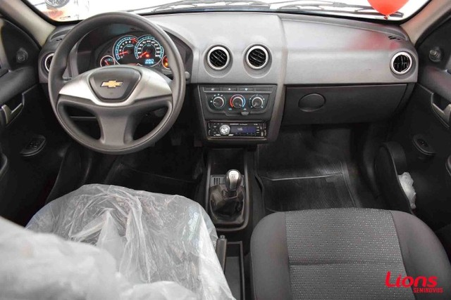 Chevrolet Celta LT 1.0 - Foto 8