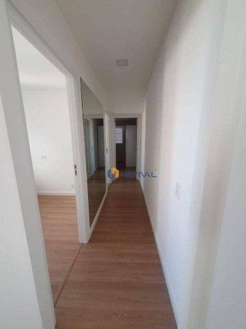 Apartamento com 2 dormitórios à venda, 52 m² por R$ 385.000,00 - Centro - Maringá/PR - Foto 5