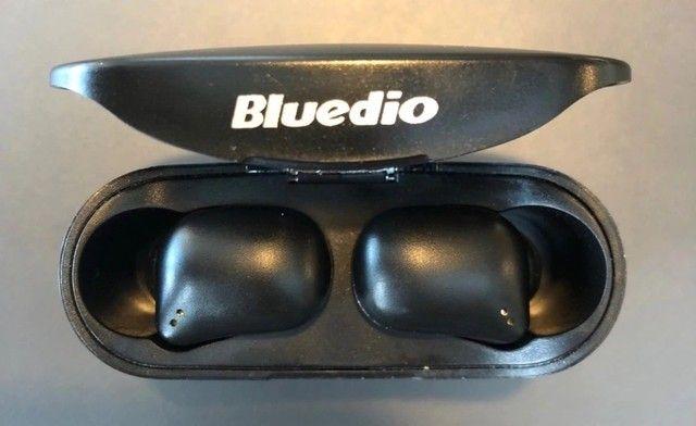 Fone Bluetooth Bluedio T-Elf 2 A Prova De Suor E Chuva (Lacrado) - Foto 5