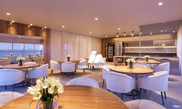 Apartamento à venda, 55 m² por R$ 347.000,00 - Praia de Itaparica - Vila Velha/ES - Foto 5