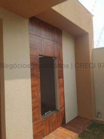 Casa à venda, 1 quarto, 1 suíte, 2 vagas, Jardim Aero Rancho - Campo Grande/MS - Foto 10