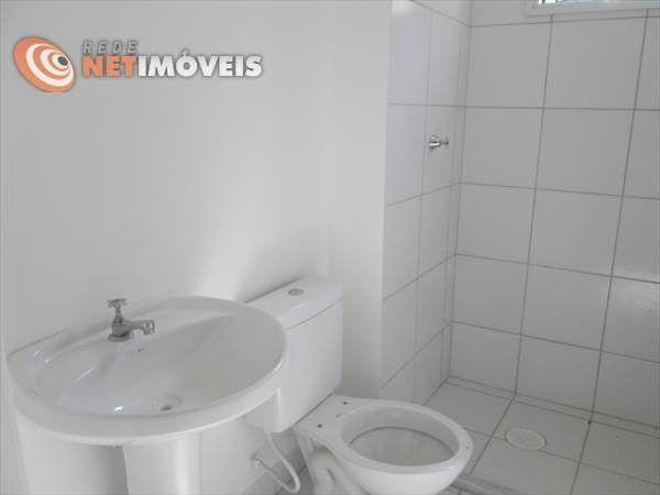 Apartamento à venda com 2 dormitórios em Venda nova, Belo horizonte cod:466183 - Foto 5