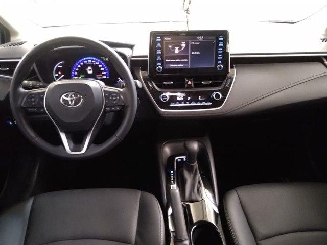 Corolla Altis Hybrid 2020  - Foto 14