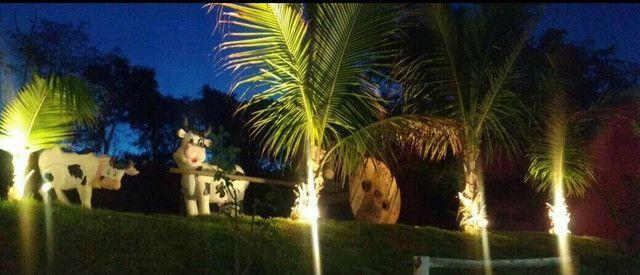 Sítio em São Vicente / Baldim MG - Área para camping - Foto 7