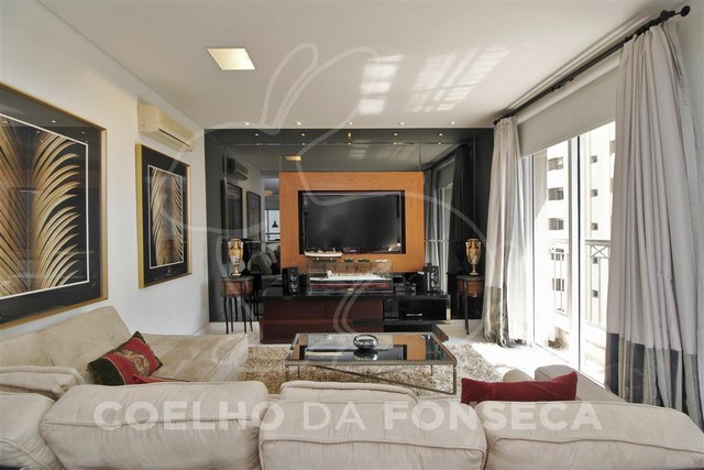 São Paulo - Apartamento Padrão - Moema Pássaros - Foto 6