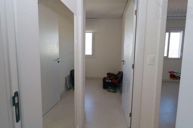 Apartamento de frente para a Lagoa do Violão - Foto 16