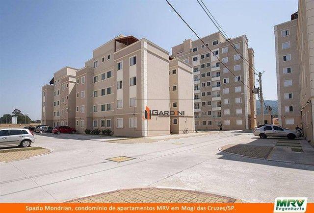 Mogi das Cruzes - Apartamento Padrão - Vila Mogilar - Foto 10