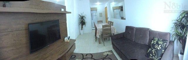 Apartamento mobiliado com 03 dormitórios - Stan - Foto 8