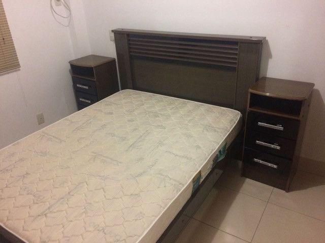 Apartamento Mobiliado (Studio) 1 Quarto - c/ Garagem - Próximo Parque Mãe Bonifácia - Foto 11