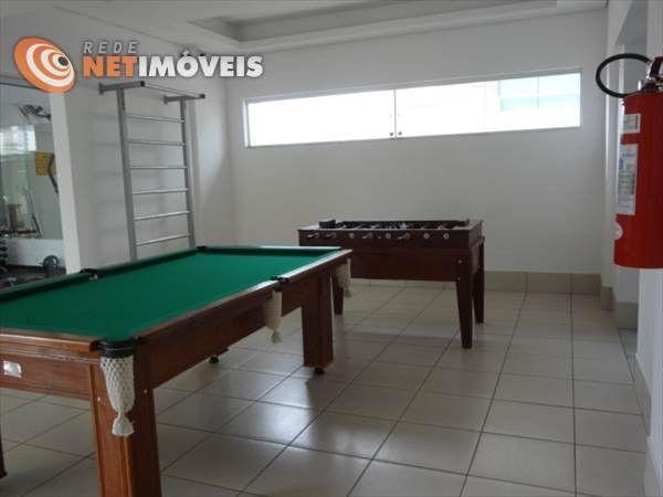 Apartamento à venda com 2 dormitórios em Paquetá, Belo horizonte cod:520666 - Foto 13